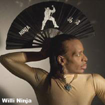 Willi Ninja  from House of Ninja