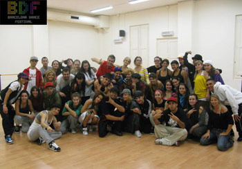 Workshop Junior Almeida