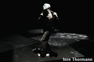 Butoh Inre Thormann