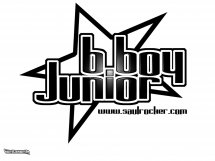 BBOY JUNIOR