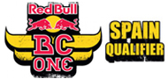 Redbull BC one 2011 - Spain qualifier